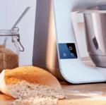 Кухненски робот BOSCH MUM5XW20