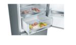Хладилник с фризер Bosch KGE36ALCA