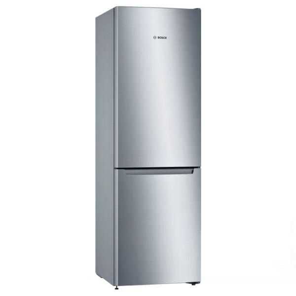Хладилник с фризер BOSCH KGN36NLEA