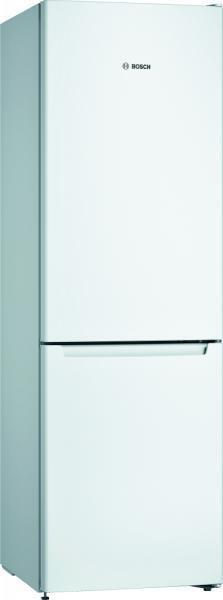 Хладилник с фризер Bosch KGN36NWEA