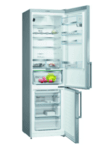 Хладилник с фризер Bosch KGN39HIEP