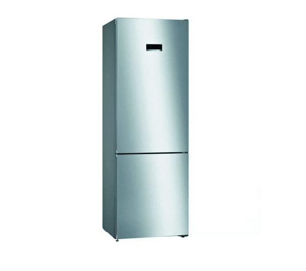 Хладилник с фризер BOSCH KGN49XIEA
