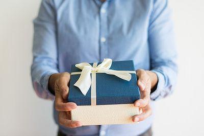 Корпоративен подарък