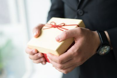Корпоративен подарък 3