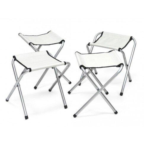 Комплект за пикник - сгъваема маса и 4 стола