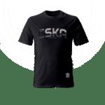 """Тениска """"CSKA since 1948"""" - черна"""
