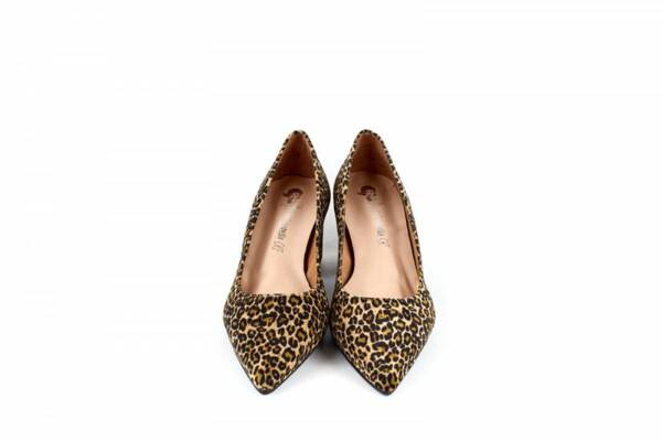 Jabe Marlena Leopard