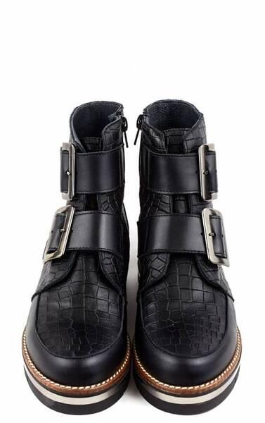 Hee Shoes Rebel