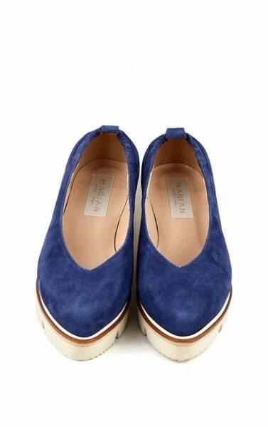 Marian Glamour Blue