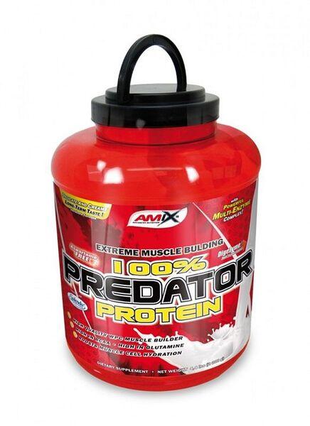 AMIX 100% Predator Protein 1000 g