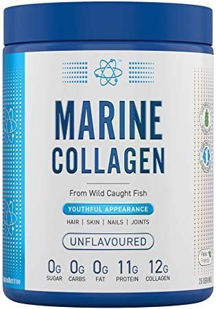 Applied Nutrition Marine Collagen  300g/25serv