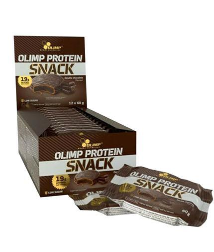 OLIMP Protein Snack - 12 x 60 g