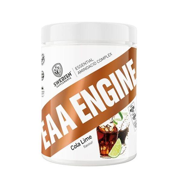 SWEDISH Supplements EAA Engine / Essential Aminoacid Complex 450g/30serv