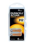 Батерии Duracell размер 312