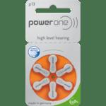 Батерии Powerone размер 13 (PR48)
