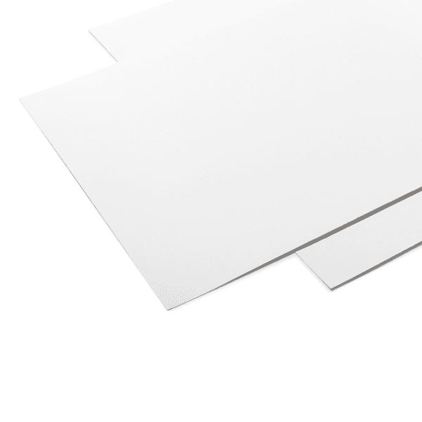Двойнолепящо полиестерно фолио на лист