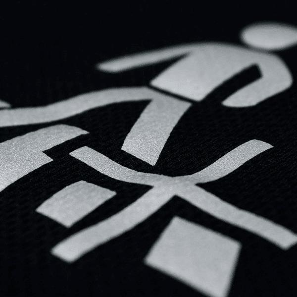 Светлоотразително фолио за текстил