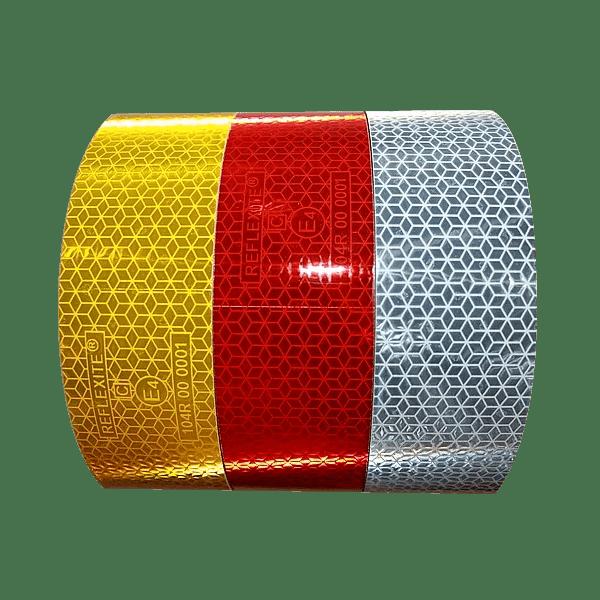 Светлоотразителна лента