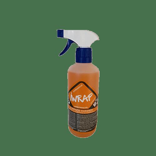 Препарат за почистване на повърхности