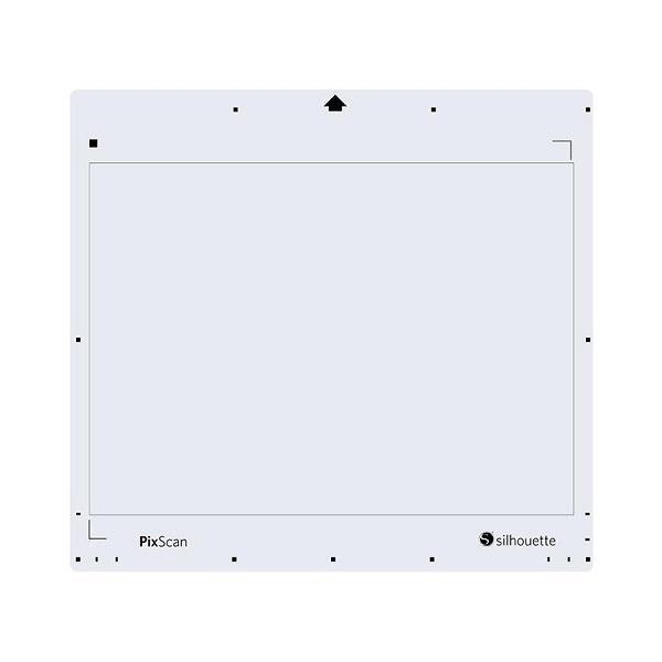 Подложка за рязане на отпечатани изображения за Silhouette Cameo 4