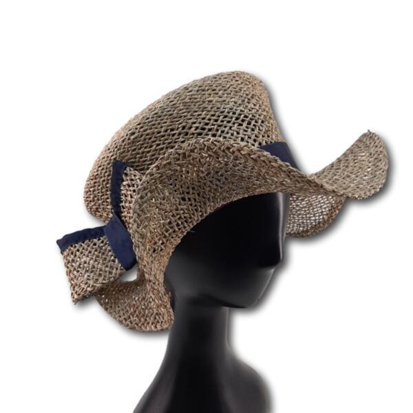 Лятна Дамска шапка Лудият Шапкар