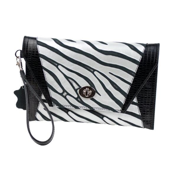 Малка дамска чантичка на Moda Italiana