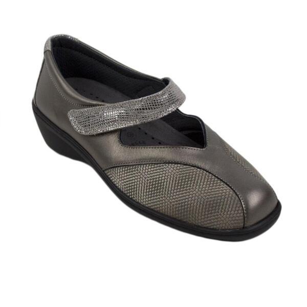Дамски ортопедични обувки StadiaGrey