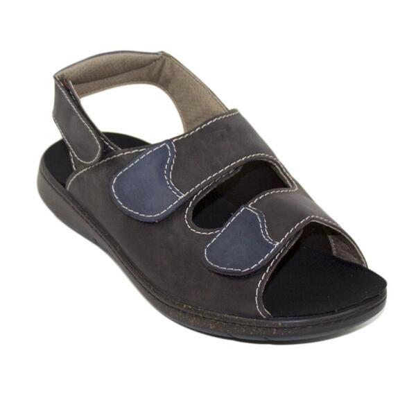 Мъжки ортопедични сандали OrthoBrown