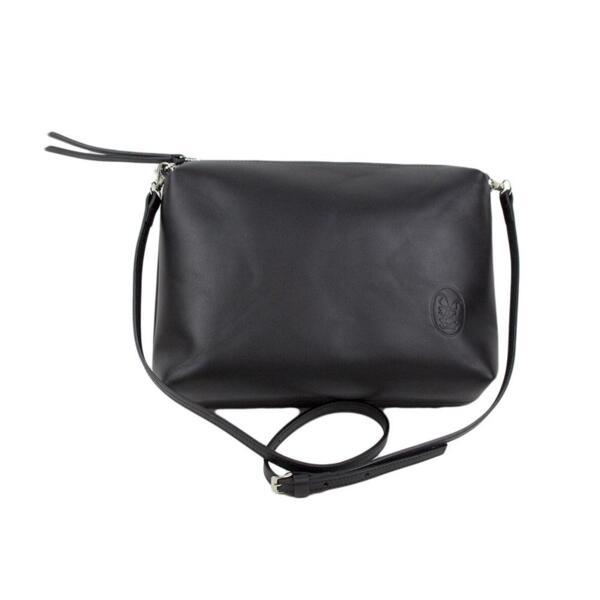 Малка чанта клъч SpringBlack