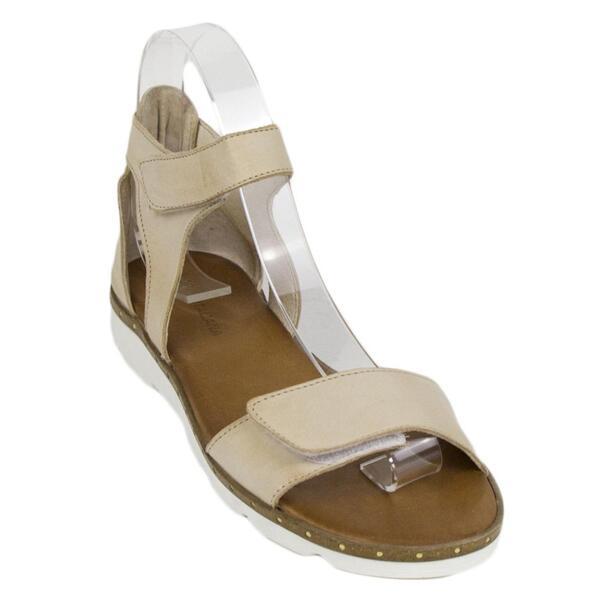 Дамски сандали Allida27beige