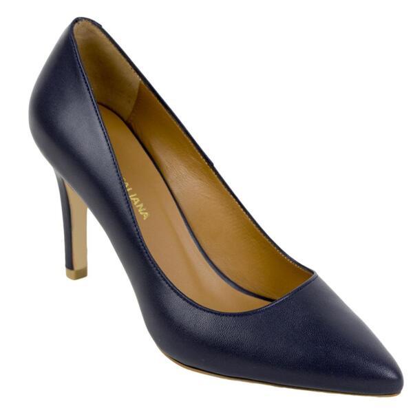 Дамски обувки 19839blue