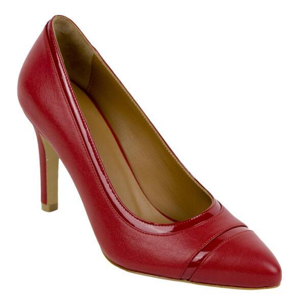 Дамски обувки 19122red