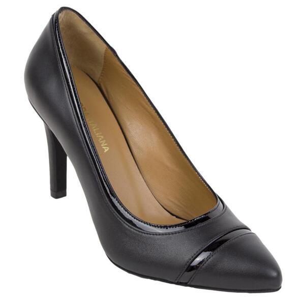 Дамски обувки 19122black