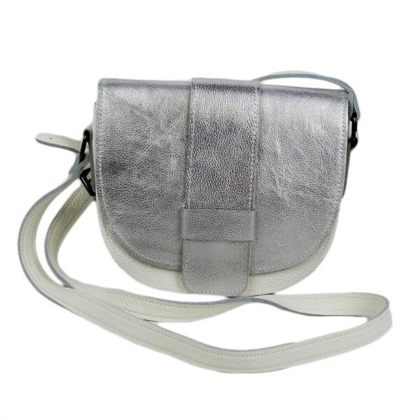 Малка чанта Moda Italiana