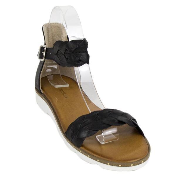 Дамски сандали Allida29black