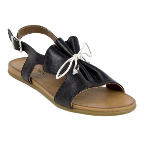 Дамски сандали Kira99black