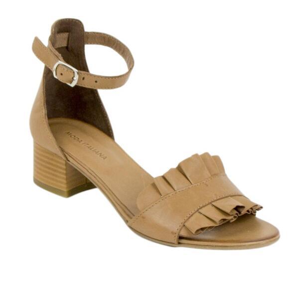 Дамски сандали Erika01taba
