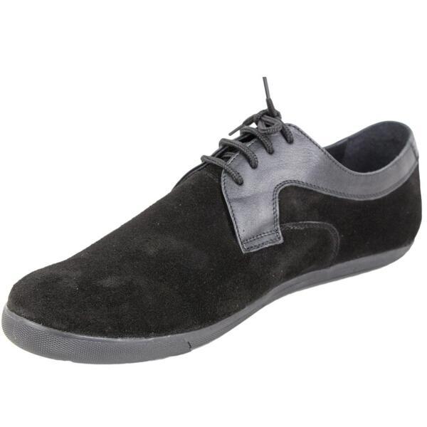 Мъжки обувки за големи крака Moda Italiana