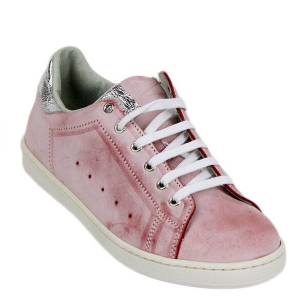 Детски обувки 3676Rosso