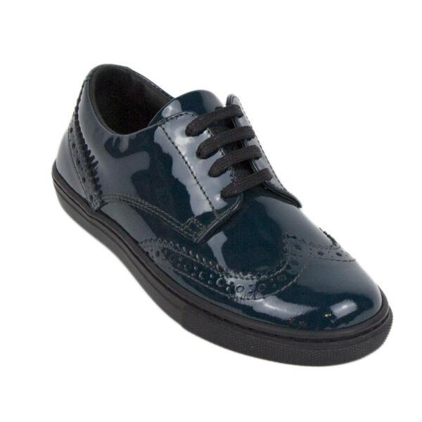 Детски обувки 2871Petrol