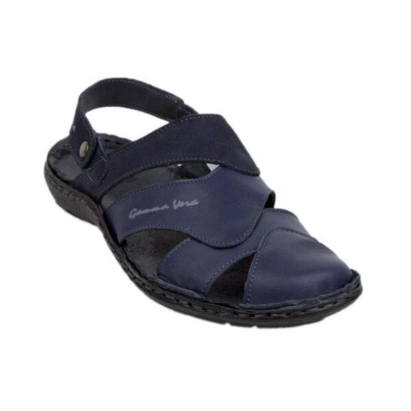Мъжки сандали 71180blue