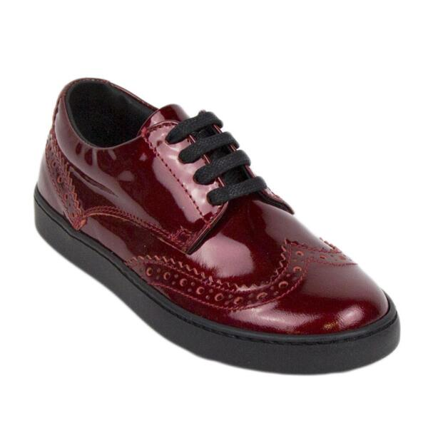 Детски обувки 2871RedPearl