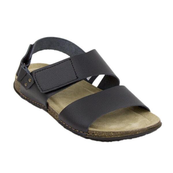 Мъжки сандали 744-51black