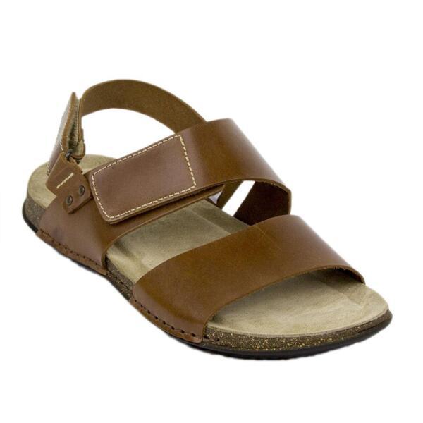 Мъжки сандали 744-51brown