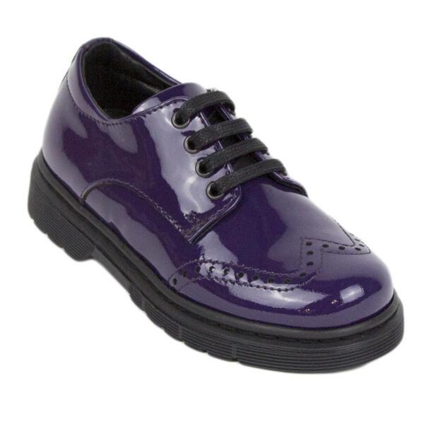 Детски обувки 2887PurpleLak