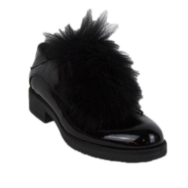 Дамски обувки 614-03rabbit