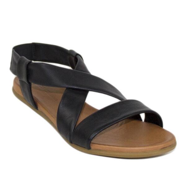 Дамски сандали Kira21black