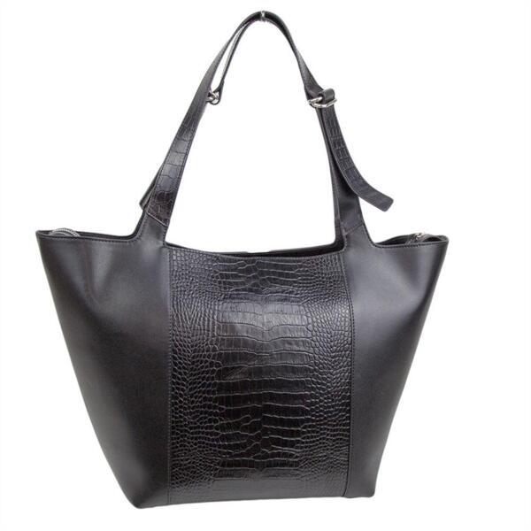 Дамска чанта BAG20black