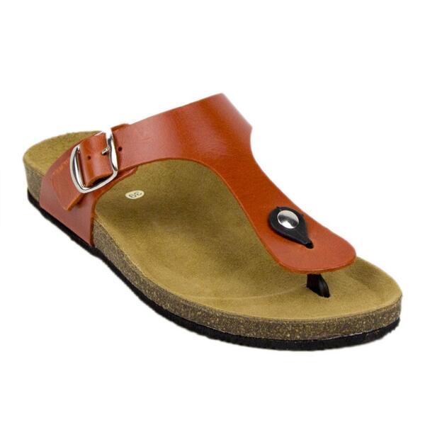 Дамски сандали D5250arancio