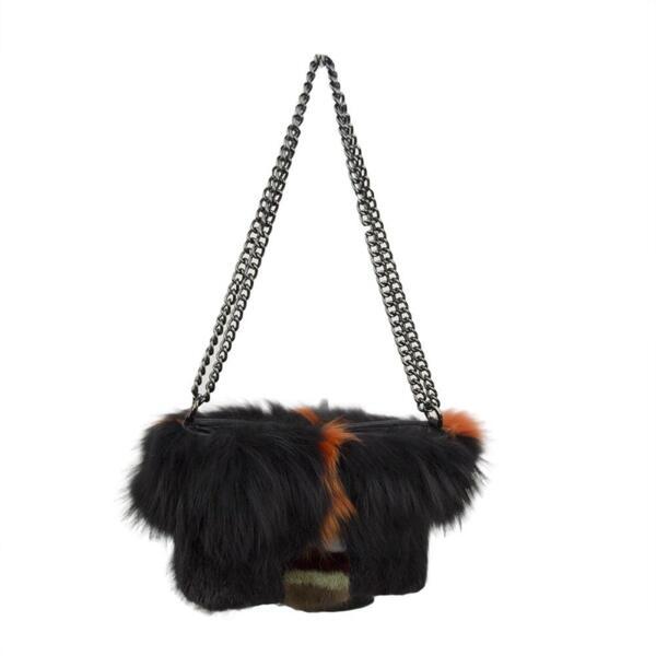 Дамска чанта BlackOrange Moda Italiana